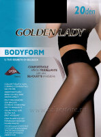 Golden Lady Body Form 20